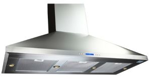Made in China Range Hood/CE Approved/LED Lamps