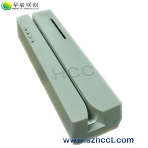 Multifunctional Magnetic Stripe Card Reader/Writer--Hcc2100 pictures & photos