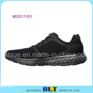 Sport Shoes High Quality Name Brand Sport Shoes for Men (MS2017-05Y) pictures & photos