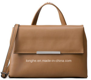 2017 Fashion Simple Hardware Women Bags (ZX20295) pictures & photos