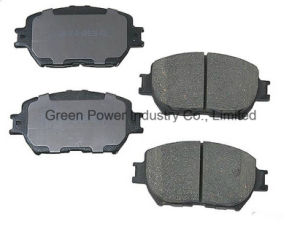/Pontiac Super Performance Brake Pad pictures & photos
