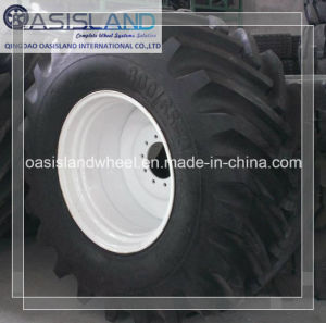30.5 X 32 18ply Agricultural Tyres for Chaser Bin pictures & photos