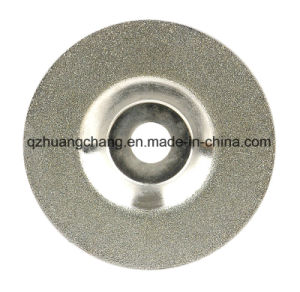Professional Segment Diamond Saw Blades for Granite and Marble