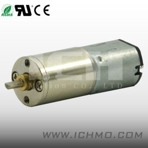 DC Gear Motor D122A2 (12MM) - Central Axis pictures & photos