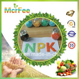 Mcrfee NPK Fertilzer with High Quality NPK+Te pictures & photos