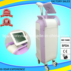 Good Treat Diode Laser for Women Body Hair Removal pictures & photos