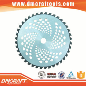 Tct Brush Cutter Blade for Gasoline Brush Cutter pictures & photos