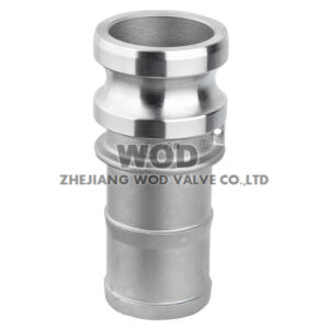 F Type Ss Camlock Coupling pictures & photos