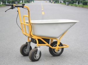 China Electric Garden Cart HG 203 China Electric Garden Cart
