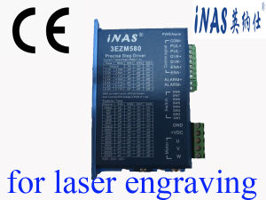 3phase Stepper Motor Driver for Laser Machine (3EZM580)