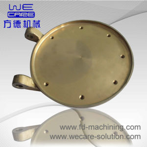 Brass /Bronze /Copper Casting by Sand Casting