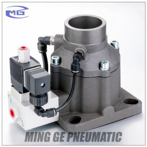 Air Intake Valve with Solenoid for Screw Air Compressor (AIV-50B-JFR)