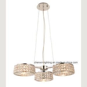 Balance Smart Three Crystal Hanging Light/Pendant Lamp