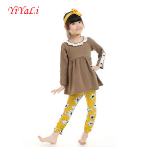 Fashion Wholesale High Quality Clothing Sets for Girls