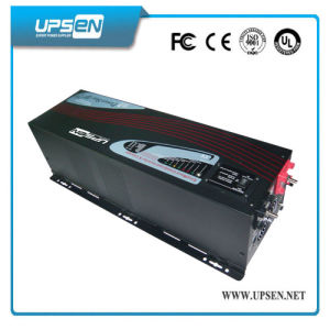 Low Frequency Single Phase DC AC Power Inverter with Psw7 pictures & photos