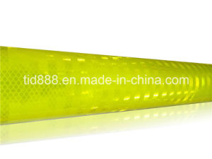 High Reflective Prismatic Reflective Sheeting Top in China pictures & photos