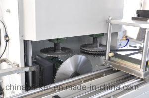 Aluminum Window Machine Aluminum Profile End Milling Machine pictures & photos