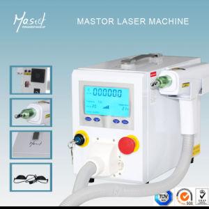 Mastor Professional Tattoo Laser Remove Treatment Machine pictures & photos
