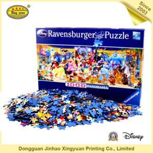 Custom Hamburger Jigsaw Puzzles (JHXY-JP0009) pictures & photos