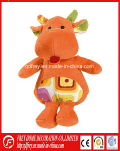 Cute Baby Toy of Plush Hippo for Promotion Gift pictures & photos