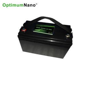 100ah 48V 12.8V 12V 50ah LiFePO4 Solar Battery pictures & photos