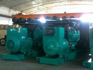 1500kw 1875kVA USA Cummins Diesel Generator Qsk60g3 Cummins Engine pictures & photos
