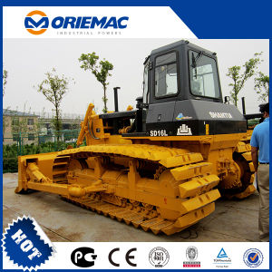 Competitive Price Shantui Bulldozer SD16 pictures & photos