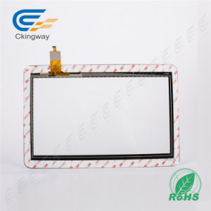 "Ckingway 10.1"" Projection Capacitive Touch Panel Screen for Medical Industry pictures & photos"