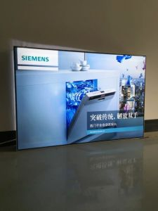 Fabric Printing LED Light Box with Different Width Profiles pictures & photos