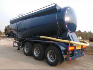 Bulk Cement Tanker Semi Trailer pictures & photos