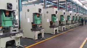 Jh21 Series Power Press for Sale pictures & photos