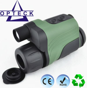 Monocular Night Vision (Nvt-M01-2X24) pictures & photos