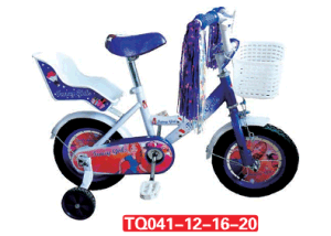 12inch New Design of Children Bicycle with Rear Carrier! pictures & photos