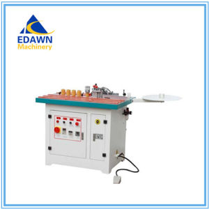 Mfs-515b Model Manual Edge Banding Machine with 220V/Single Phase/60Hz pictures & photos
