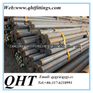 Carbon Hot Rolled Round Steel pictures & photos