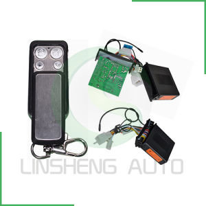Progrmmable Controller by Motor Alarm pictures & photos
