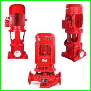 Xbc Model Diesel Engine Water Pump pictures & photos