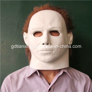 Deluxe Michael Myers Mask Official Halloween 2 Adult Latex Full Head Mask Movie Mask pictures & photos