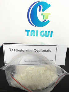 Test Cyp Injectable Steroid Hormone 250mg/Ml Testosterone Cypionate/ 58-20-8 pictures & photos