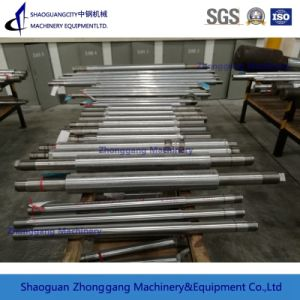 OEM/ODM-CNC Machining-Shaft-Stainless Steel