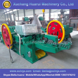China Nail Machine Factory Price/Common Iron Nails &Screw Making Machine pictures & photos