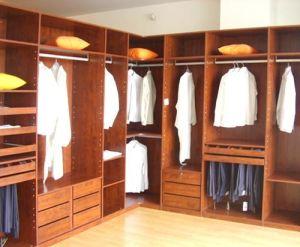 Walk in Wardrobe Walk in Robe Walk in Closet pictures & photos