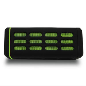 Ipx4 Waterproof Shockproof Dustproof Outdoor Bluetooth Speaker (OITA-2200) pictures & photos