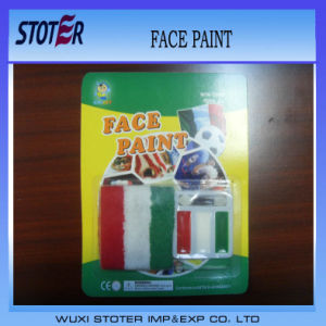 High Quality Non-Toxic Germany Face Paint pictures & photos