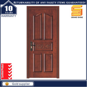 Made in China New Style Composite Wooden Interior Door pictures & photos