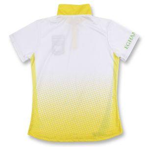 Cheap Men′s Stand Collar Short Sleeve Polo Shirt pictures & photos