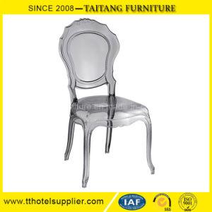 Furniture New Design Transparent Chiavari Bella Chair pictures & photos