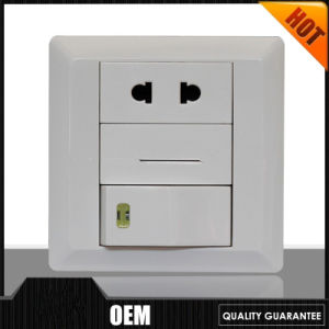 Cheap Wholesale 16A Wall Switch and Socket pictures & photos