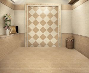 Ceramic Wall Tile for Bathroom & Kitchen (63046)