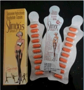 Slimex 15 Slimming Capsule Weight Loss Pills pictures & photos